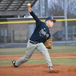 Powdersville Junior Varsity Baseball falls to Pendleton 1 – 0