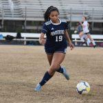 Powdersville Girls Varsity Soccer beats Crescent 9 – 0