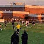 Powdersville Boys Varsity Soccer falls to Crescent 2 – 1