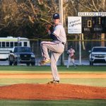 Powdersville Varsity Baseball falls to Pendleton 5 – 4