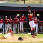 Powdersville Freshman Baseball C Team falls to Palmetto 12-5