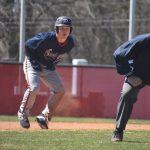 Powdersville Junior Varsity Baseball falls to Palmetto 15 – 1