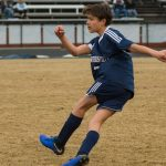 Powdersville Boys Junior Varsity Soccer defeats Pendleton 5 – 1
