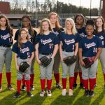 Powdersville Junior Varsity Softball ties Liberty 9 – 9