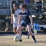 Powdersville Girls Junior Varsity Soccer beats Seneca 2 – 0