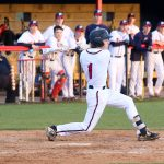 Powdersville Varsity Baseball falls to Palmetto 9 – 5