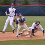 Powdersville Junior Varsity Baseball falls to Pickens 5 – 4