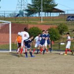 Powdersville Boys Junior Varsity Soccer beats West Oak 12 – 1