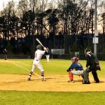 Powdersville Varsity Baseball defeats West Oak 4 – 1
