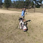 Boys Junior Varsity Golf beats Palmetto