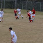 Powdersville Boys Junior Varsity Soccer defeats Liberty 4 – 1