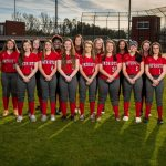 Powdersville Varsity Softball falls to Seneca 11 – 1 in game 1 of double-header