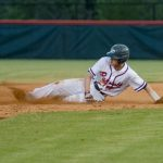 Powdersville Varsity Baseball defeats Liberty 7 – 3