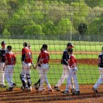 Powdersville C Team Baseball defeats Liberty 5 – 2