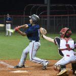 Powdersville Junior Varsity Baseball falls to Liberty 12 – 1