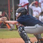 Powdersville Junior Varsity Baseball falls to Palmetto 8 – 3