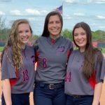 Powdersville Varsity Softball falls to Liberty 5 – 3