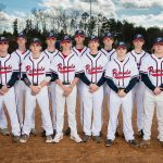 Powdersville Varsity Baseball defeats Carolina High School & Academy 10 – 2