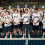 Powdersville Boys Tennis Host Camden Thursday, 5/2, 4:30 pm for Playoff Round 3
