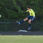 Powdersville Boys Varsity Soccer falls to Wren 3 – 1