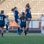 Powderville Girls Varsity Soccer defeats Wren 3 – 2 in Second Overtime; Finishes Regular Season Undefeated