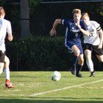 Powdersville Boys Varsity Soccer falls to Crescent 3 – 1