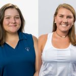 Schoebel Named All-Upstate Girls Golf; Roth Named All-Upstate Girls Tennis