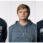 Ross, Graham, Cain Named All-Upstate Wrestling