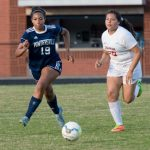 Powdersville Girls Varsity Soccer defeats Chapman 6 – 0, Advances to Third Round