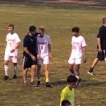 Powdersville Boys Varsity Soccer falls to Indian Land 2 – 1 in playoffs