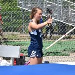 Powdersville's Harris to Compete for Pole Vault Title Saturday, 5/11