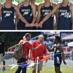 Five Patriots To Run in Class AAA State Track Meet
