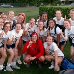 Sendoff Girls Soccer to State Championship – Saturday, 5/11, 8 AM