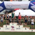 Powdersville Track and Field Sets Two New School Records at State Finals May 10-11