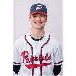 Olsen Named to All-Upstate Baseball Team