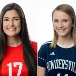 Campbell, Thobe Named All-State and All-Upstate Girls Soccer