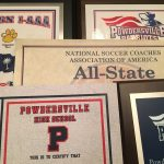 Powdersville Athletics Recognizes Over 75 Student-Athletes at Spring Awards