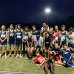 PVHS XC competes at Palmetto Invitational