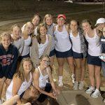 Powdersville Tennis takes down Seneca