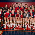 PVHS Lady Patriots Head To State to Defend Their Title!