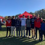 PVHS BOYS XC TEAM is STATE BOUND!