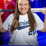 Senior Spotlight: Kamryn Zahm #20