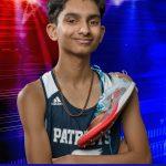 Senior Spotlight: Yash Patel #17