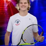 Senior Spotlight: Zachary Wright