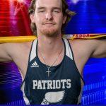Senior Spotlight: Patrick Fitzsimmons