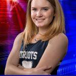 Senior Spotlight: Juliana Hawkins