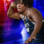 Senior Spotlight: Andrue Smith