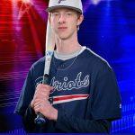 Senior Spotlight: Ethan Dent #13