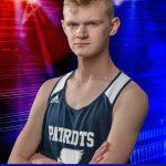 Senior Spotlight: Micah Wilson