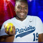 Senior Spotlight: DeAsia Anderson #19